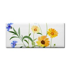 Flowers Flower Of The Field Cosmetic Storage Cases