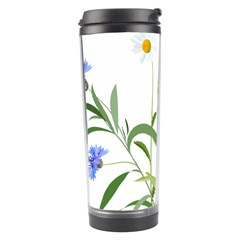Flowers Flower Of The Field Travel Tumbler