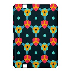 Connected shapes pattern    Samsung Galaxy Premier I9260 Hardshell Case by LalyLauraFLM