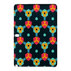 Connected Shapes Pattern    Nokia Lumia 1520 Hardshell Case by LalyLauraFLM