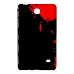 Abstraction Samsung Galaxy Tab 4 (8 ) Hardshell Case  by Valentinaart