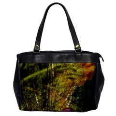 Dragonfly Dragonfly Wing Insect Office Handbags by Nexatart