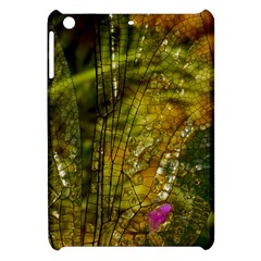 Dragonfly Dragonfly Wing Insect Apple Ipad Mini Hardshell Case by Nexatart