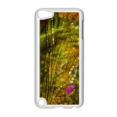 Dragonfly Dragonfly Wing Insect Apple Ipod Touch 5 Case (white) by Nexatart