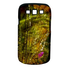 Dragonfly Dragonfly Wing Insect Samsung Galaxy S Iii Classic Hardshell Case (pc+silicone)