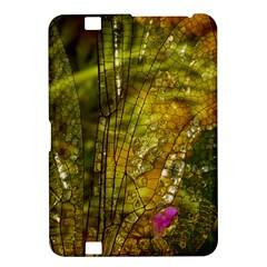 Dragonfly Dragonfly Wing Insect Kindle Fire Hd 8 9  by Nexatart