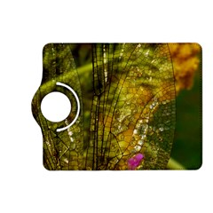 Dragonfly Dragonfly Wing Insect Kindle Fire Hd (2013) Flip 360 Case by Nexatart