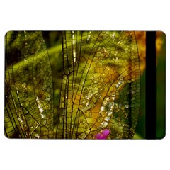Dragonfly Dragonfly Wing Insect Ipad Air 2 Flip by Nexatart
