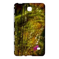 Dragonfly Dragonfly Wing Insect Samsung Galaxy Tab 4 (8 ) Hardshell Case