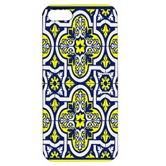 Tiles Panel Decorative Decoration Apple Iphone 5 Hardshell Case With Stand by Nexatart