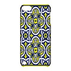 Tiles Panel Decorative Decoration Apple Ipod Touch 5 Hardshell Case With Stand by Nexatart
