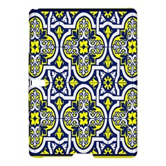 Tiles Panel Decorative Decoration Samsung Galaxy Tab S (10 5 ) Hardshell Case  by Nexatart