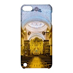 Church The Worship Quito Ecuador Apple Ipod Touch 5 Hardshell Case With Stand