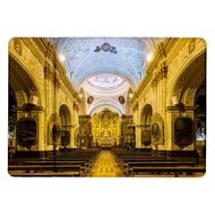Church The Worship Quito Ecuador Samsung Galaxy Tab 10 1  P7500 Flip Case