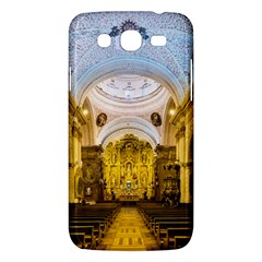 Church The Worship Quito Ecuador Samsung Galaxy Mega 5 8 I9152 Hardshell Case  by Nexatart