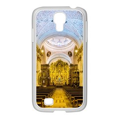 Church The Worship Quito Ecuador Samsung Galaxy S4 I9500/ I9505 Case (white)