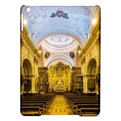 Church The Worship Quito Ecuador Ipad Air Hardshell Cases by Nexatart