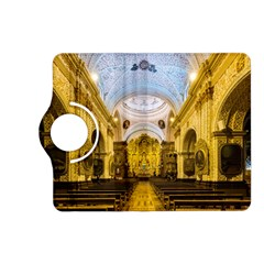 Church The Worship Quito Ecuador Kindle Fire Hd (2013) Flip 360 Case