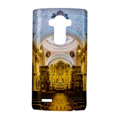 Church The Worship Quito Ecuador Lg G4 Hardshell Case by Nexatart