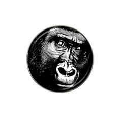 Gorilla Hat Clip Ball Marker (10 Pack) by Valentinaart