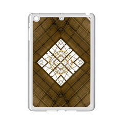 Steel Glass Roof Architecture Ipad Mini 2 Enamel Coated Cases by Nexatart
