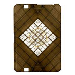 Steel Glass Roof Architecture Kindle Fire Hd 8 9  by Nexatart