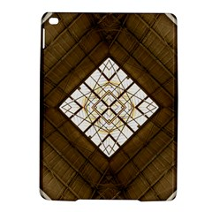 Steel Glass Roof Architecture Ipad Air 2 Hardshell Cases
