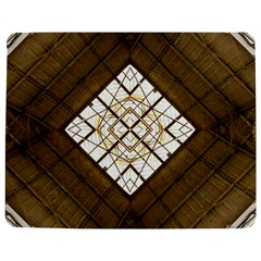 Steel Glass Roof Architecture Jigsaw Puzzle Photo Stand (rectangular) by Nexatart