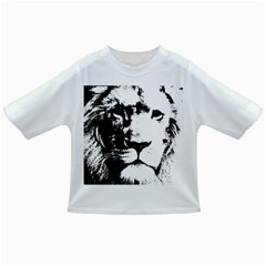 Lion  Infant/toddler T Shirts by Valentinaart