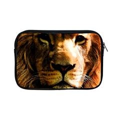Lion  Apple Ipad Mini Zipper Cases by Valentinaart