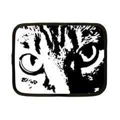 Lion  Netbook Case (small)  by Valentinaart