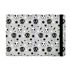 Skull Pattern iPad Mini 2 Flip Cases by Gogogo