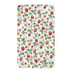 Strawberry Pattern Memory Card Reader by Valentinaart