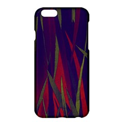 Pattern Apple Iphone 6 Plus/6s Plus Hardshell Case by Valentinaart