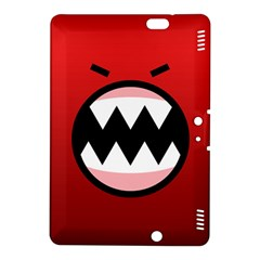 Funny Angry Kindle Fire HDX 8.9  Hardshell Case by Gogogo