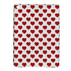 Emoji Heart Character Drawing  Ipad Air 2 Hardshell Cases by dflcprints