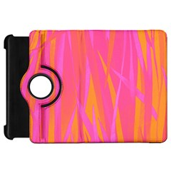 Pattern Kindle Fire Hd 7  by Valentinaart