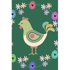 Easter 5 5  X 8 5  Notebooks by Valentinaart