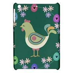Easter Apple Ipad Mini Hardshell Case by Valentinaart
