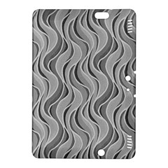 Pattern Kindle Fire HDX 8.9  Hardshell Case by Valentinaart