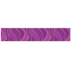 Pattern Flano Scarf (large) by Valentinaart