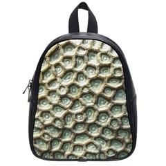 Ocean Pattern School Bags (Small)
