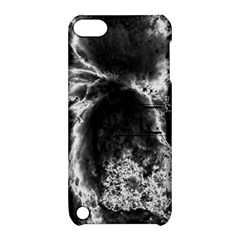 Space Apple Ipod Touch 5 Hardshell Case With Stand by Valentinaart