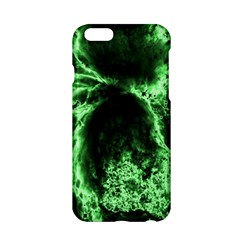 Space Apple Iphone 6/6s Hardshell Case by Valentinaart