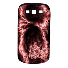 Space Samsung Galaxy S Iii Classic Hardshell Case (pc+silicone) by Valentinaart