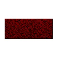 Red Roses Field Cosmetic Storage Cases