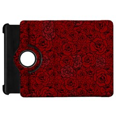 Red Roses Field Kindle Fire Hd 7