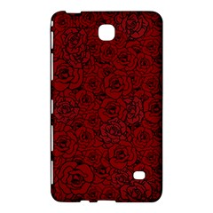 Red Roses Field Samsung Galaxy Tab 4 (8 ) Hardshell Case