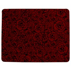 Red Roses Field Jigsaw Puzzle Photo Stand (rectangular)