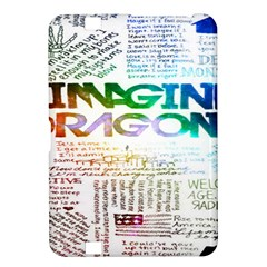 Imagine Dragons Quotes Kindle Fire HD 8.9